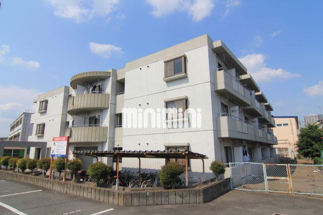 中央本線 西国分寺駅(徒歩7分)