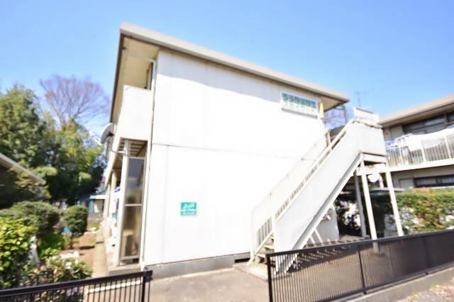 小田急電鉄小田原線 和泉多摩川駅(徒歩29分)