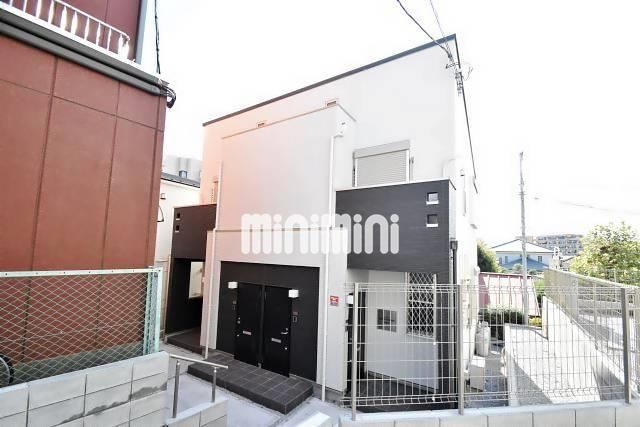 青梅線 福生駅(徒歩3分)