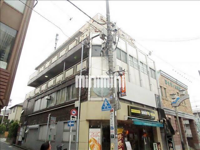京王電鉄井の頭線 高井戸駅(徒歩10分)