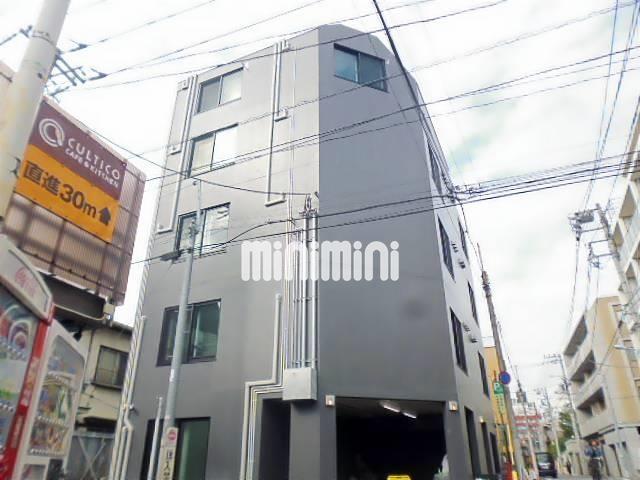 中央本線 荻窪駅(徒歩3分)