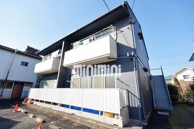 小田急電鉄小田原線 成城学園前駅(バス18分 ・覚東停、 徒歩4分)