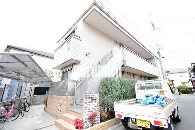 中央本線 武蔵境駅(徒歩20分)