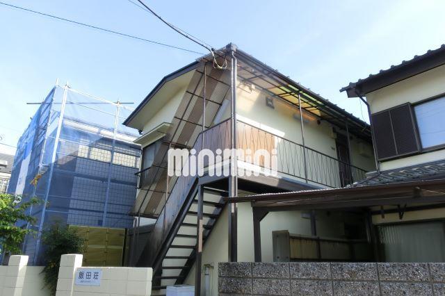 京王電鉄井の頭線 井の頭公園駅(徒歩17分)