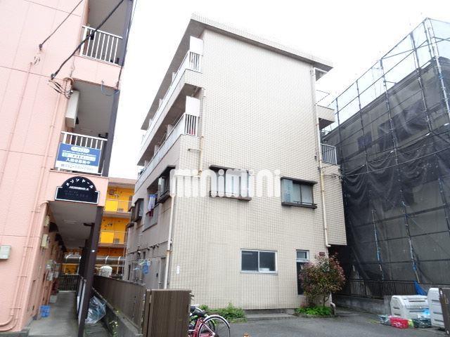 京王電鉄相模原線 京王多摩センター駅(徒歩25分)