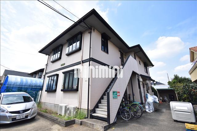 小田急電鉄小田原線 成城学園前駅(徒歩20分)