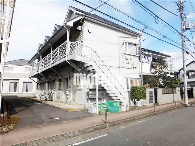 京王電鉄京王線 聖蹟桜ヶ丘駅(徒歩9分)