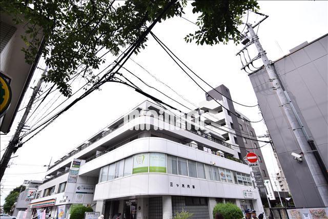 京王電鉄京王線 府中競馬正門前駅(徒歩13分)