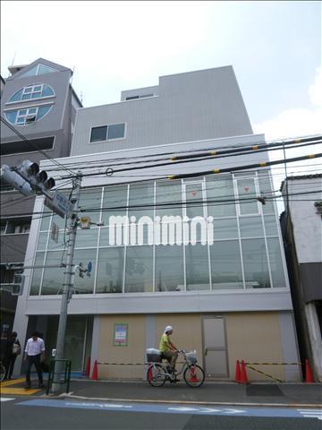 中央本線 中野駅(徒歩9分)、東京メトロ東西線 中野駅(徒歩9分)