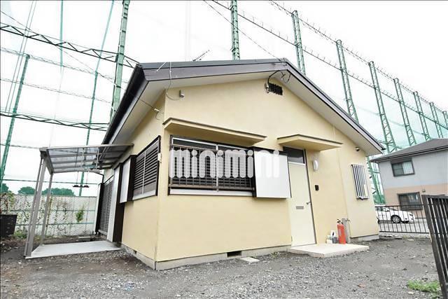 中央本線 立川駅(徒歩34分)