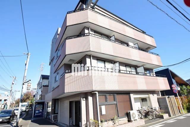 中央本線 吉祥寺駅(バス22分 ・諏訪神社前停、 徒歩1分)