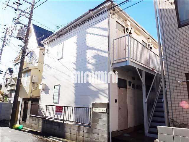 京王電鉄相模原線 京王永山駅(徒歩24分)