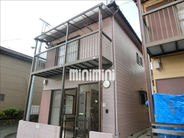 青梅線 西立川駅(徒歩13分)