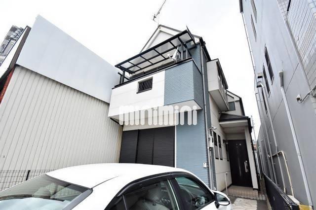 中央本線 西八王子駅(徒歩14分)