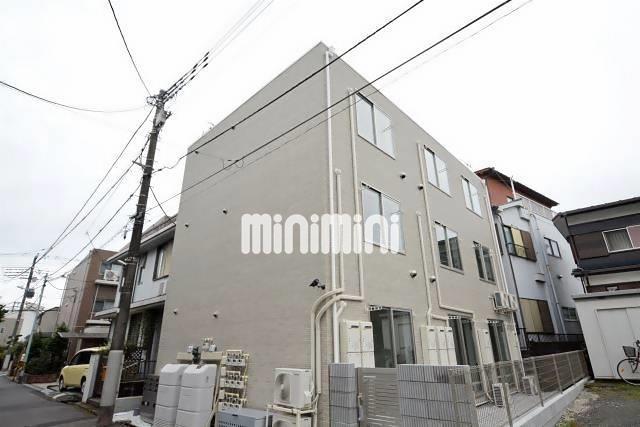 東京都八王子市子安町3丁目1K