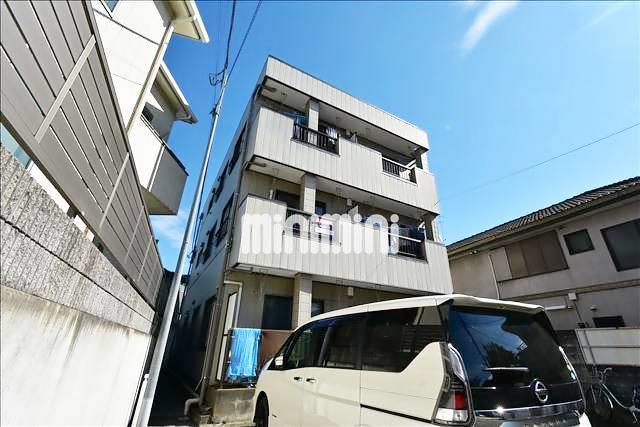 青梅線 拝島駅(徒歩4分)