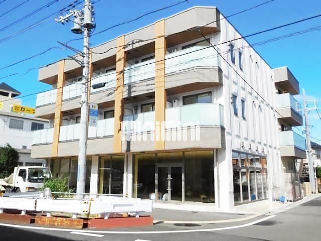 中央本線 東小金井駅(徒歩2分)