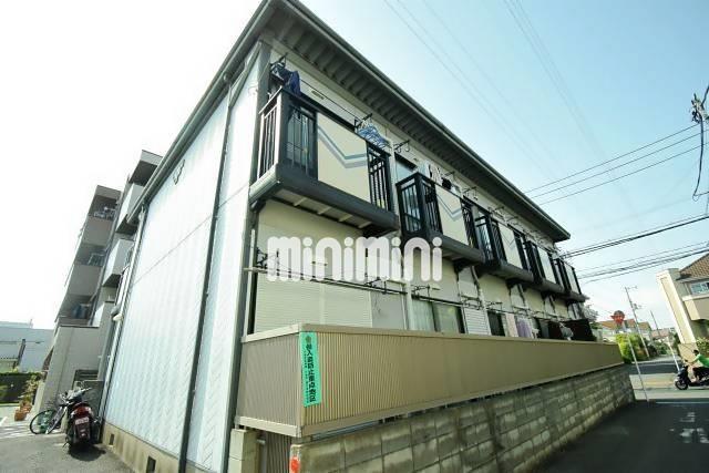 中央本線 東小金井駅(徒歩14分)