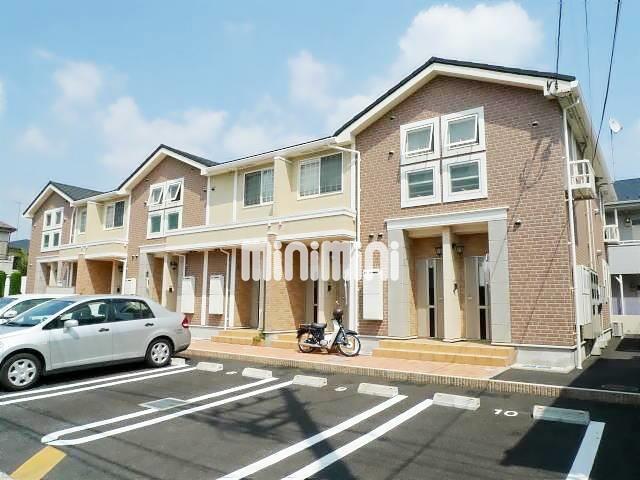 西武国分寺線 鷹の台駅(徒歩13分)