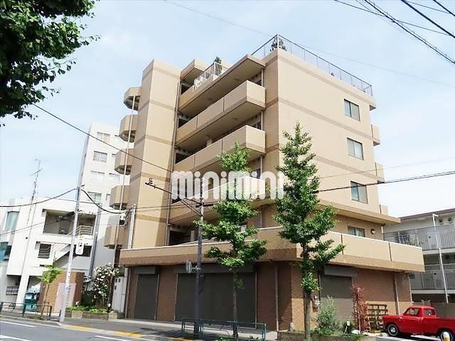 南武線 登戸駅(徒歩28分)
