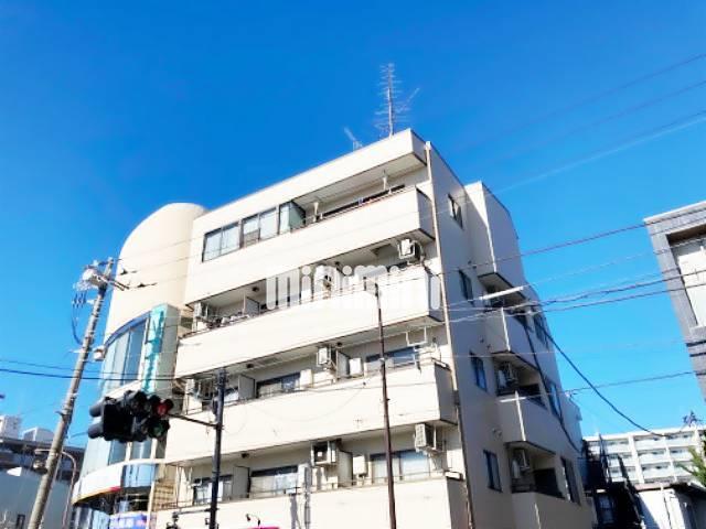 都営地下鉄大江戸線 落合南長崎駅(徒歩2分)