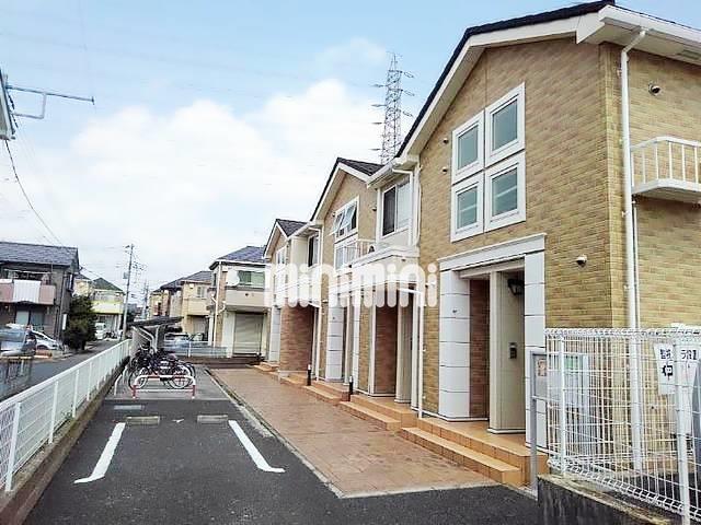 武蔵野線 新小平駅(徒歩9分)