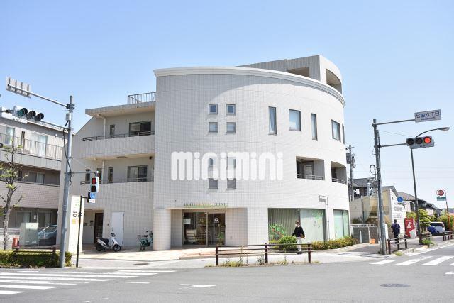 横浜線 八王子みなみ野駅(徒歩17分)