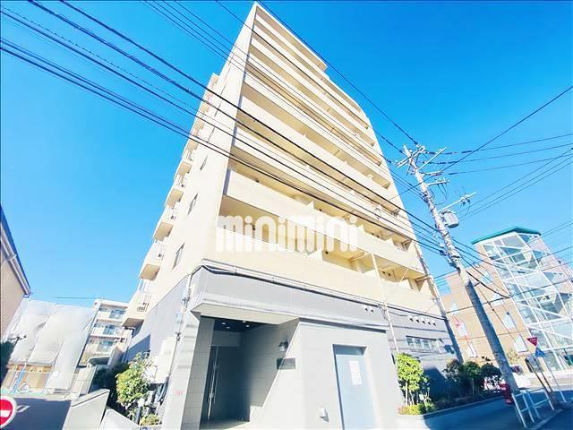 西武新宿線 西武柳沢駅(徒歩16分)