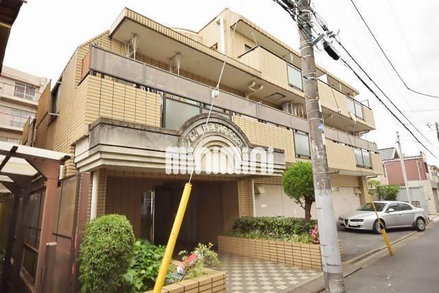 京王電鉄井の頭線 高井戸駅(徒歩7分)