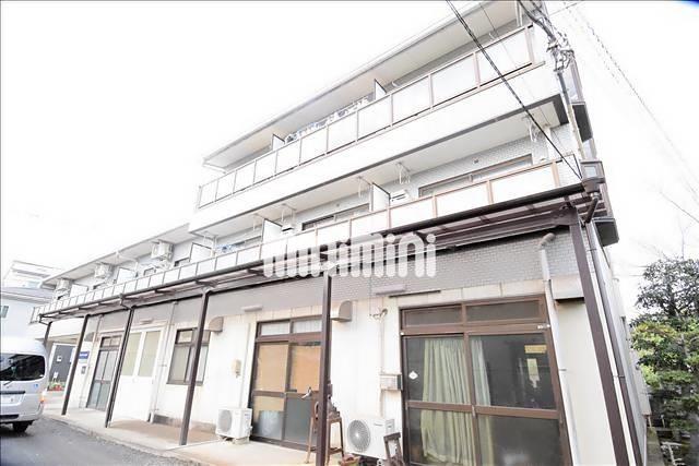 南武線 矢野口駅(徒歩15分)