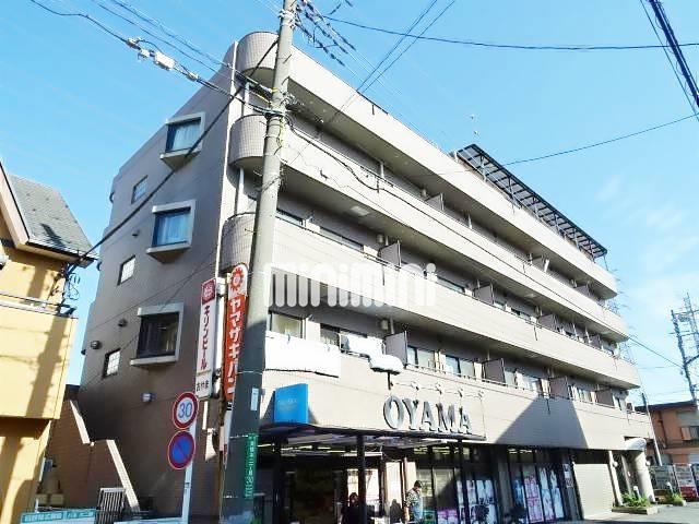 神奈川県相模原市緑区東橋本2丁目2DK
