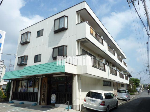 神奈川県相模原市緑区相原4丁目3DK