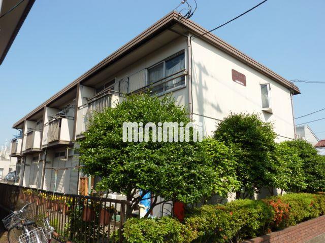 神奈川県相模原市緑区二本松3丁目3DK