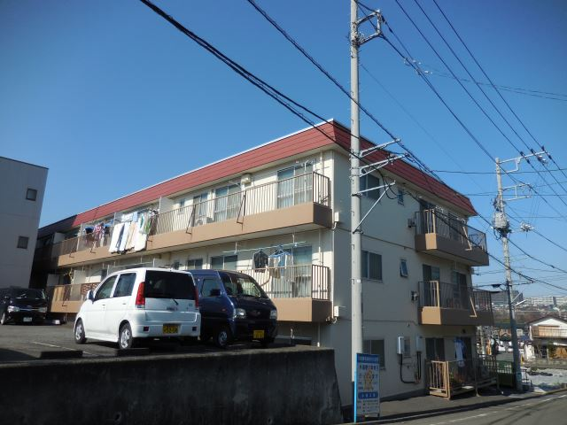 東橋本マンション