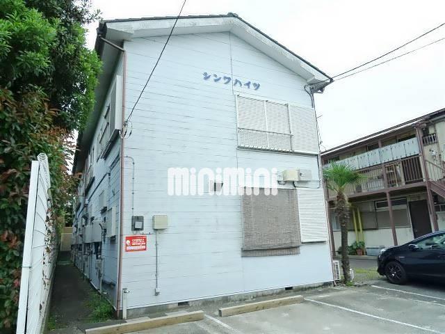 相模線 南橋本駅(徒歩5分)