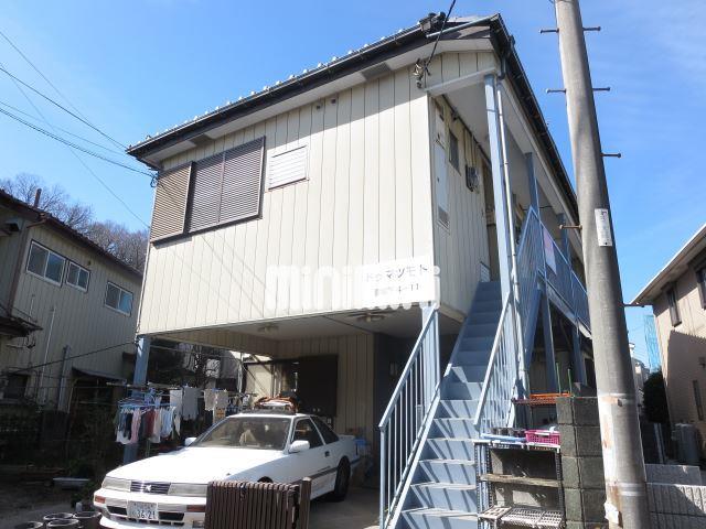 京王電鉄相模原線 京王稲田堤駅(徒歩6分)