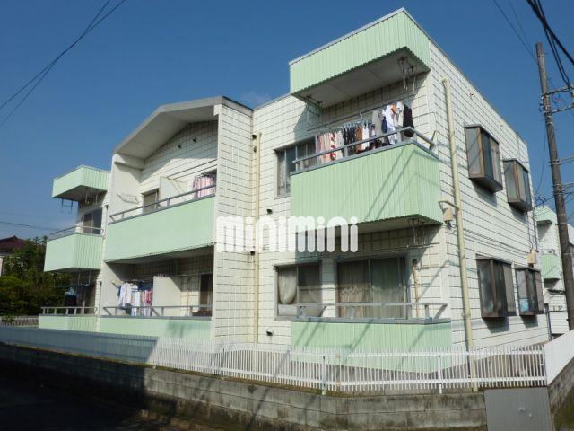神奈川県相模原市緑区相原2丁目2LDK
