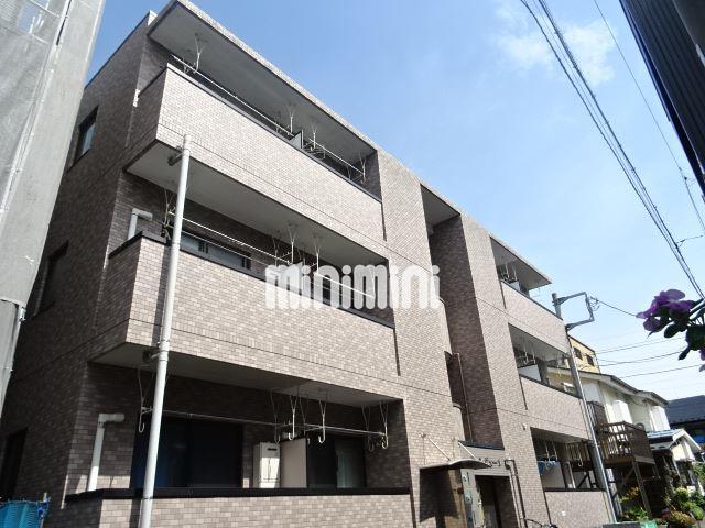横浜線 矢部駅(徒歩15分)