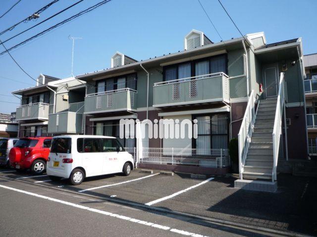 横浜線 矢部駅(徒歩19分)