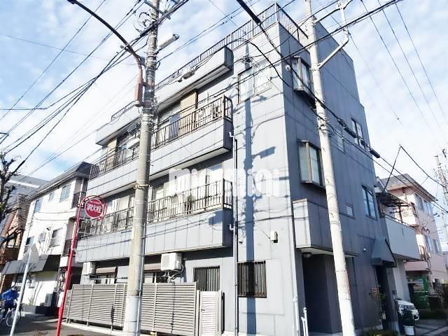 神奈川県相模原市中央区富士見4丁目1R