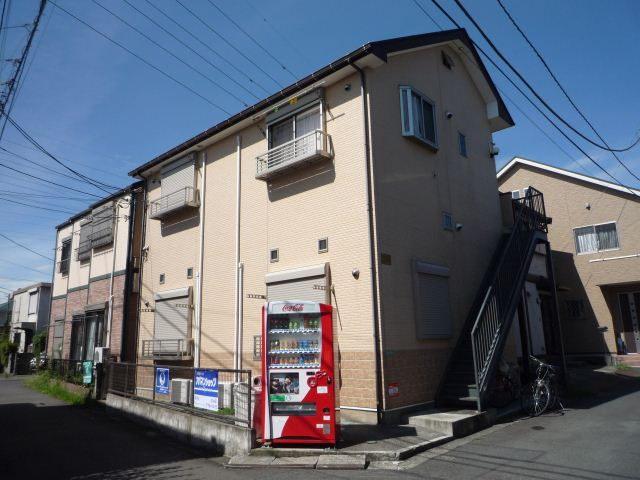 コートヴェール西橋本