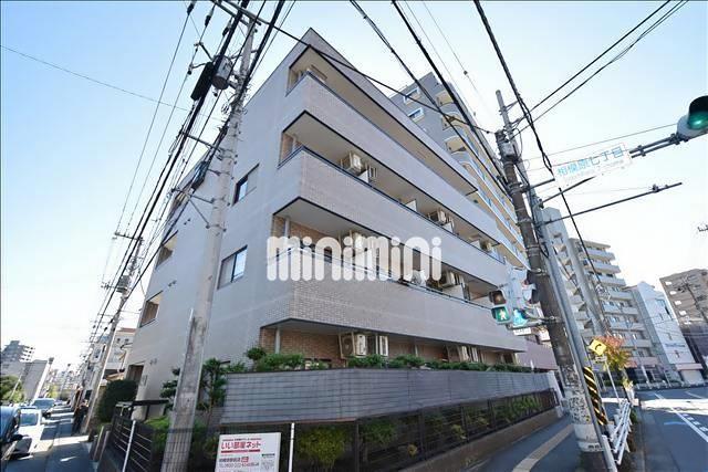 神奈川県相模原市中央区相模原6丁目1K