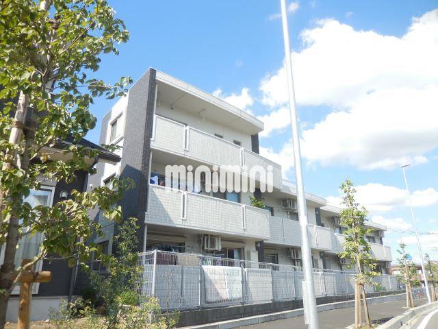 横浜線 橋本駅(徒歩22分)