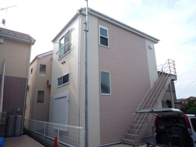 ラ・シャンス東橋本第3 棟