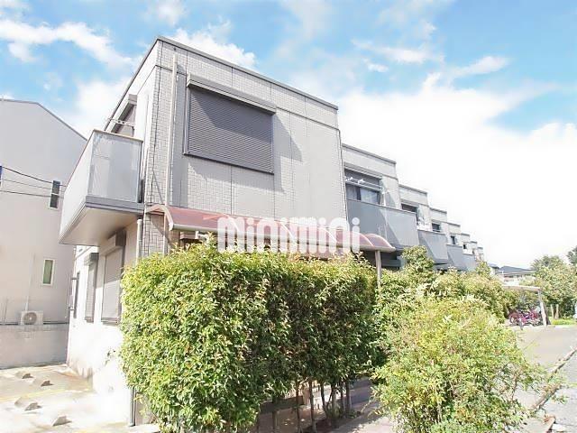 京王電鉄相模原線 京王稲田堤駅(徒歩8分)