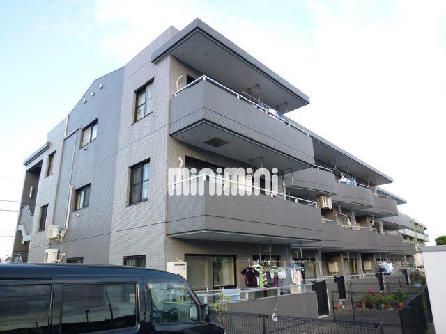 京王電鉄相模原線 京王稲田堤駅(徒歩7分)
