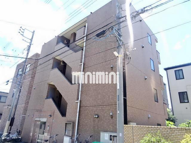 神奈川県相模原市緑区西橋本2丁目1K