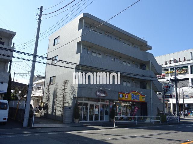 横浜線 橋本駅(徒歩7分)
