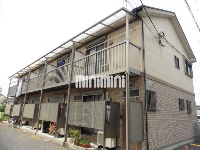 南武線 中野島駅(徒歩14分)