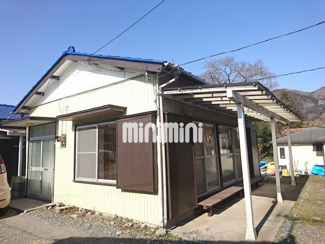 中央本線 相模湖駅(バス15分 ・寸沢嵐停、 徒歩2分)